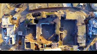 mor kiryakus manastırı kalıntıları ayrancı köyübeşiribatman