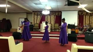 Mothers Day Special Grace Tabernacle Dancers  - Mother's Love