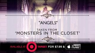 Mayday Parade - Angels (Track 12)