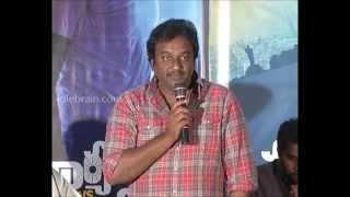 Nikhil's Surya Vs Surya Teaser Launch