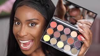 GOOGLE Helps Me Get Glam! LOL Oh GIRL | Jackie Aina