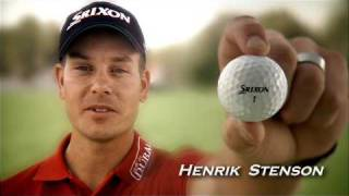 Play a better Ball - Srixon