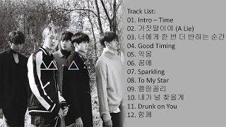 [Full Album] B1A4 – GOOD TIMING (Album)