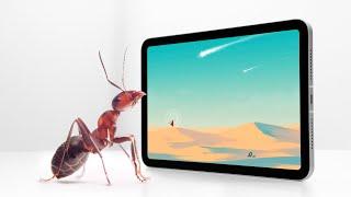 Apple iPad mini (2021) Review - So Small & So Good!