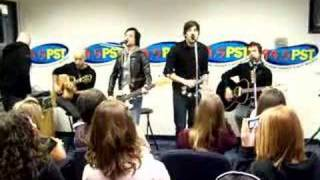 Simple Plan- When I'm Gone (acoustic)
