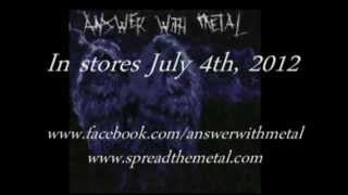 Answer With Metal - Commercial