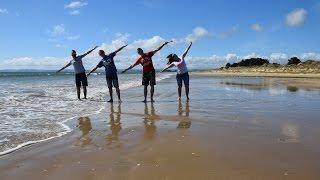 Novozélandský týdeníček #5: 90 mile beach, Cape Reinga