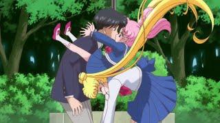 アニメ「美少女戦士セーラームーンCrystal」TRAILER―第2期ブラック・ムーン編―