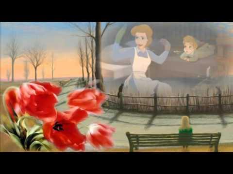 Детский клип - Песня о маме