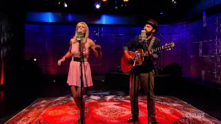 "Drew Holcomb and The Neighbors Perform ""The Wine We Drink"" on AXS Live"