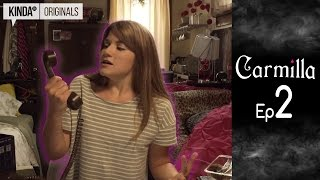 Carmilla | Episode 2 | Based on the J. Sheridan Le Fanu Novella