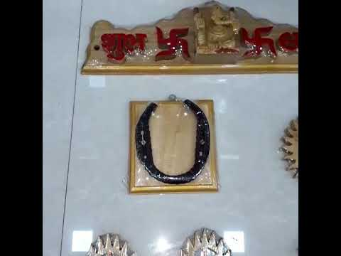 Shreeparni Wood Pavdi Steps