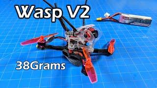 Geelang Wasp v2 Review