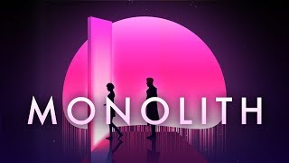 Monolith - A Synthwave Mix