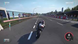 Ride 2 - Great online battle at Ulster - Bigtwinz Vs Vale2