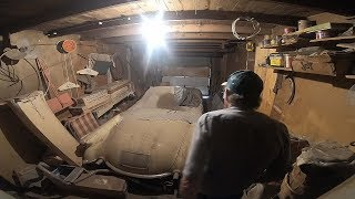 1955 Corvette Barn Find Hidden From Car Hunters, Parked Since 1977