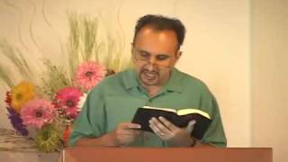 preview picture of video '5-10 04-12-2009 Resurrection Day Message at CCK!'
