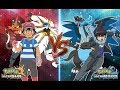 Download Youtube: Pokemon Ultra Sun and Ultra Moon: Alola Ash Vs Alain (Pokemon Ash Rival)