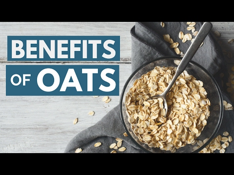 , title : '6 Benefits of Oats and Oatmeal (Based on Science)