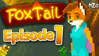 foxtail game
