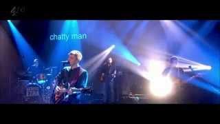 George Ezra - Listen To The Man at Alan Carr: Chatty Man 5/12/14