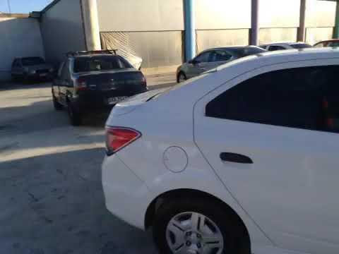 Chevrolet Prisma joy full