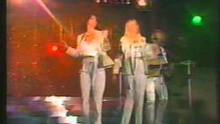 "ABBA: ""Does Your Mother Know"", ""Chiquitita"" & ""Voulez-Vous"" (Spain, 1979)"
