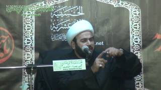 preview picture of video 'الشيخ ياسين الجمري - ليلة الثالث من محرم 1436 هـ'