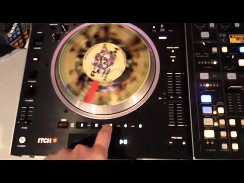 (4 Decks) Numark V7 Setup (Virtual DJ)