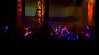 The Cure - Prayers For Rain (Live)