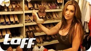 High Heel-Wahnsinn - Beth Shak Besitzt 1.200 Paar High Heels | Taff