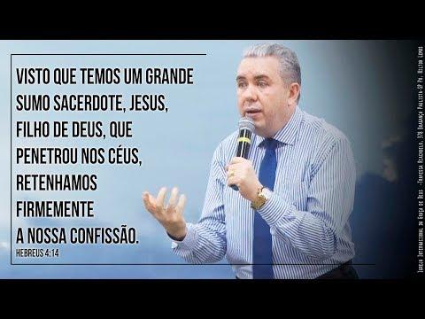 IIGD Bragança Paulista Pr. Nilton Lemos 27-12-17