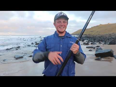 ASFN 2018 Fishing Vlog 0140 - Off To A Phenomenal Start At Mazeppa Bay
