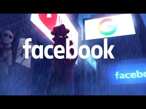 Technocracy Episode 2: Facebook