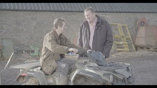 video: Doddie Weir meets Will Greenwood: 'After one Calcutta Cup I jumped on a police bike without a helmet and we went for five pints'