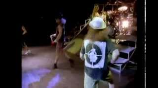 Anthrax - A.I.R./I'm the Man/A.I.R. (live Hammersmith Odeon 1987) HD