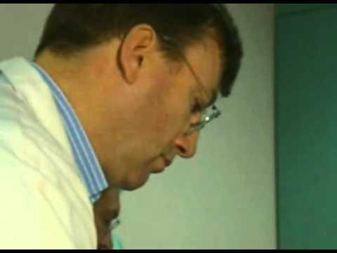 โรงพยาบาล phlebologist ครัสโนดาร์