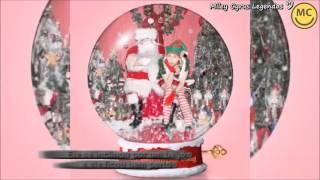 Miley Cyrus - My Sad Christmas Song [Legendado] ᴴᴰ