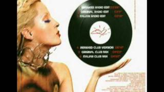 CAROLINA MARQUEZ - Mas Musica (Club Remix Version) (DANCE ANNI 2000)