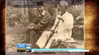 Today's History 4 November 1954 Agus Salim Wafat   IMS