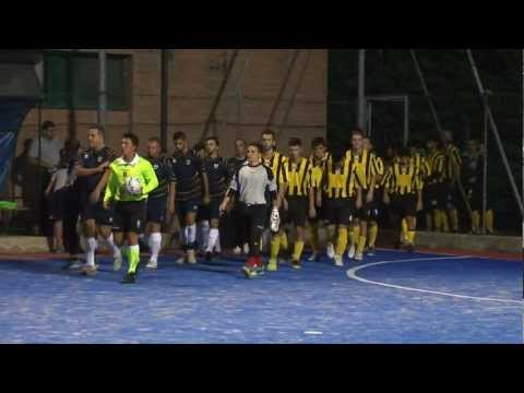 Preview video Sportiamo - Set Up live 3-6