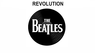 The Beatles Songs Reviewed: Revolution