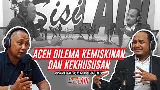 [PODCAST SISI LAIN] Aceh Dilema Kemiskinan dan Kekhususan