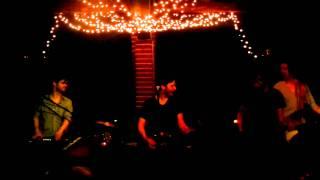 "The Damnwells - ""She Goes Around"" - IOTA - Arlington, VA - 03/26/11"