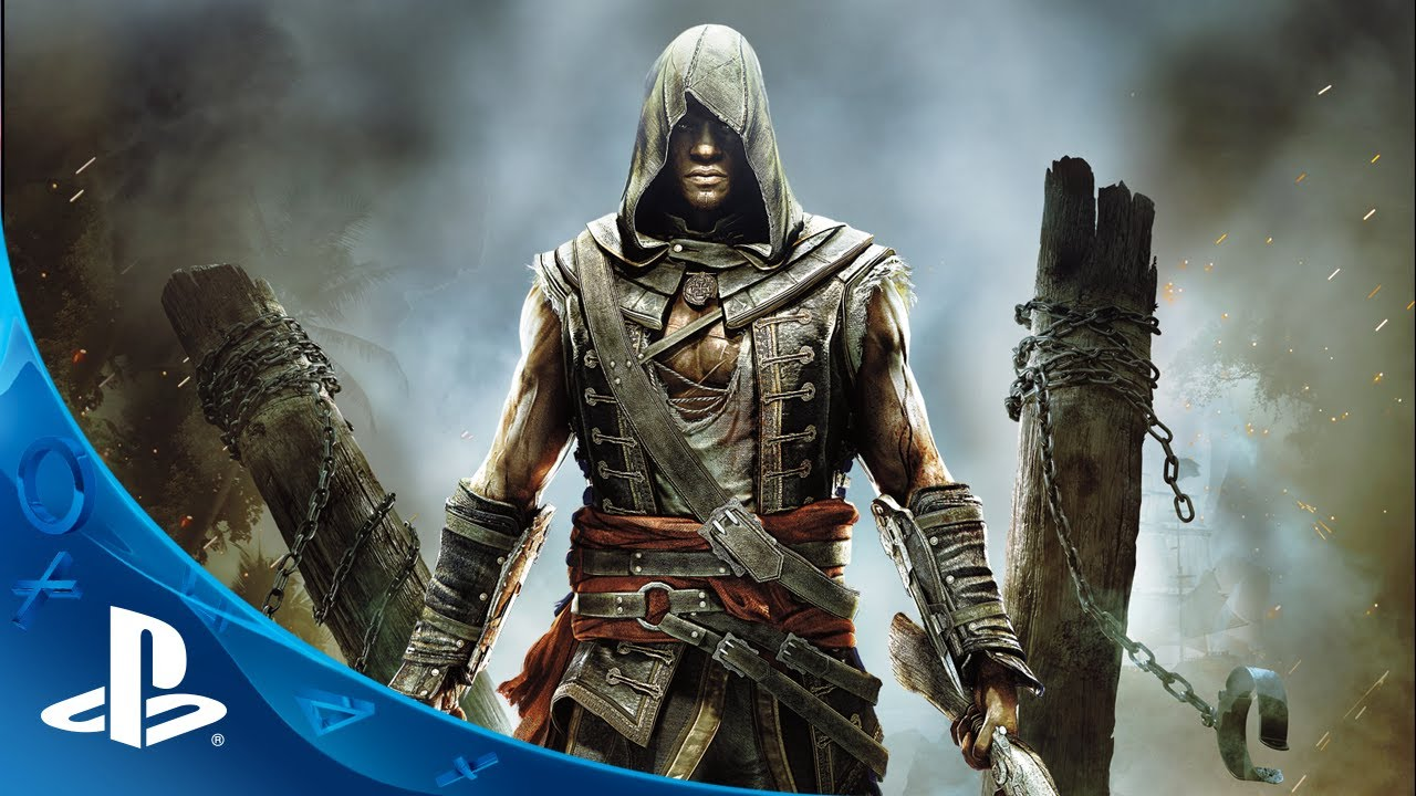 Assassin's Creed Freedom Cry Standalone Version Out 2/18