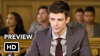 Inside : The Trial of the Flash