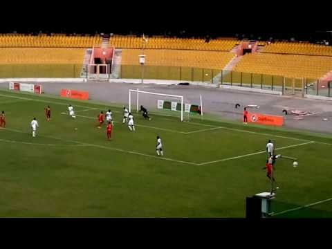 Hearts of Oak 1-1 Elmina Sharks Highlights