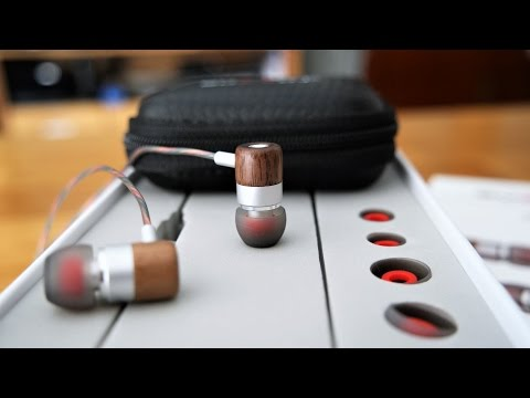 AUDBOS Dual Driver: Lujo, nitidez y amplitud sonora