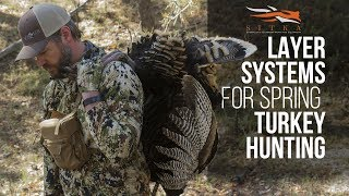 Sitka Turkey Hunting Systems