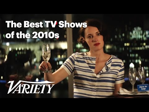 The Best TV Shows of the Decade